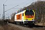 "Voith L06-40005 - LOCON ""401"" 21.03.2011 - AhrensdorfNorman Gottberg"