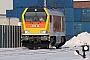 """Voith L06-40005 - LOCON """"401"""" 25.01.2010 - Kiel, OstuferhafenTomke Scheel"""