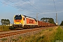"Voith L06-40005 - LOCON ""92 80 1264 005-0 D-OX"" 17.08.2015 Groß Jasedow [D] Andreas Görs"