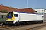 Voith L06-40006 - Ox-traction 01.07.2009 - Kiel-WikTomke Scheel