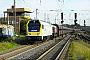 Voith L06-40006 - HHPI 01.08.2009 - VerdenStefan Krause