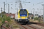Voith L06-40006 - Ox-traction 19.08.2009 - L�neburg