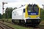 Voith L06-40006 - CTL 04.08.2009 - ForstNorman Gottberg