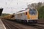 "Voith L06-40006 - SGL ""V 500.06"" 01.05.2013 - K�ln, Bahnhof WestWerner Schwan"