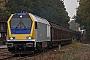 Voith L06-40007 - Ox-traction 21.10.2009 - BispingenCarsten Finke