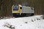 Voith L06-40007 - Ox-traction 12.03.2010 - Kiel-TannenbergTomke Scheel