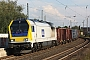 Voith L06-40007 - A.D.E. 05.09.2011 - Nienburg (Weser)