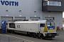 """Voith L06-40007 - A.D.E. """"92 80 1264 007-6 D-ADE"""" 25.03.2017 Kiel-Wik,Nordhafen [D] Tomke Scheel"""