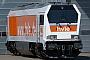 """Voith L06-40008 - hvle """"V 490.3"""" 25.04.2011 - Kiel-WikChristoph S."""
