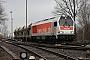 "Voith L06-40008 - hvle ""V 490.3"" 04.01.2013 - Hamburg-TiefstackBerthold Hertzfeldt"