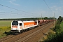 """Voith L06-40008 - hvle """"V 490.3"""" 10.09.2012 - LudwigsfeldeNorman Gottberg"""