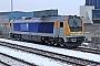 Voith L06-40009 - NRS 18.02.2016 Lübeck,BahnhofKonstinkai [D] Karl Arne Richter