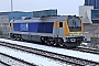Voith L06-40009 - NRS 18.02.2016 L�beck,BahnhofKonstinkai [D] Karl Arne Richter