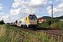 """Voith L06-40009 - SGL """"V 500.14"""" 08.06.2012 Bensheim-Auerbach [D] Ralf Lauer"""