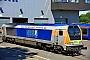 "Voith L06-40009 - NRS ""92 80 1264 009-2 D-NRS"" 14.07.2017 - Kiel-WikJens Vollertsen"