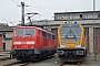 Voith L06-40010 - STOCK 02.03.2018 Würzburg,Hauptbahnhof [D] Patrick Rehn