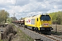 Voith L06-40011 - Wiebe 17.04.2011 Hannover-Misburg [D] Andreas Schmidt