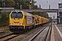 Voith L06-40011 - Wiebe 02.10.2014 - Tostedt, BahnhofPatrick Bock