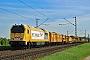 Voith L06-40011 - Wiebe 08.05.2015 - bei DieburgKurt Sattig