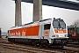 """Voith L06-40040 - hvle """"V 490.2"""" 08.03.2011 - Kiel-WikBerthold Hertzfeldt"""
