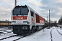 "Voith L06-40040 - hvle ""V 490.2"" 15.12.2012 - Hamburg-HarburgPatrick Bock"