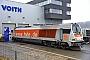 """Voith L06-40040 - hvle """"V 490.2"""" 20.01.2017 - Kiel-Wik, VTLTJens Vollertsen"""