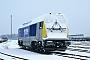Voith L06-40041 - Crossrail 10.02.2010 - Antwerpen-AngolaAlexander Leroy