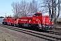 """Voith L04-10013 - Häfen Hannover """"F 9"""" 27.03.2020 - Hannover-LimmerChristian Stolze"""