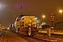 "Vossloh 1000934 - SNCB ""7717"" 25.01.2011 - Antwerpen-Ijsland Alexander Leroy"