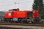 Vossloh 1001019 - Sersa 24.02.2011 - FrauenfeldYannick Dreyer