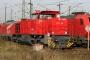 Vossloh 1001021 - ATC 09.10.2006 - Köln-EifeltorKarl Arne Richter