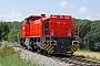 """Vossloh 1001021 - RBB """"V1001-021"""" 27.07.2004 - WeissachAlexander Leroy"""