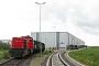 Vossloh 1001021 - SBB Cargo 30.05.2010 - Edenkoben, Gleisanschluß Arcelor-MittalChristian Rupp