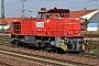 Vossloh 1001021 - SBB Cargo 21.09.2012 - Graben-NeudorfWerner Brutzer