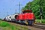Vossloh 1001021 - NIAG 22.05.2014 - Ratingen-LintorfLothar Weber