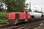 Vossloh 1001021 - NIAG 18.06.2014 - Krefeld, Abzweig LohbruchMartin Welzel
