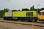 """Vossloh 1001021 - Alpha Trains """"1021"""" 25.06.2016 - Neustrelitz, NetineraMichael Uhren"""