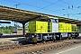 Vossloh 1001021 - Captrain 29.08.2017 - Falkenberg (Elster)Rudi Lautenbach