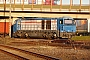 """Vossloh 1001028 - OHE Cargo """"Fz. 1028"""" 27.02.2019 - Neuss, HafenFrank Glaubitz"""