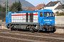 "Vossloh 1001028 - Unisped ""G2000.01"" 14.03.2006 - Ensdorf, BahnhofMarkus Hilt"