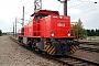 "Vossloh 1001129 - CFL Cargo ""1503"" 02.06.2008 - BettembourgMarkus Hilt"