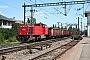 "Vossloh 1001129 - CFL Cargo ""1503"" 24.07.2008 - NoertzangeMarc Schwartz"