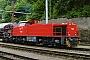 """Vossloh 1001129 - CFL Cargo """"1503"""" 02.06.2010 - Esch-sur-AlzetteLeon Schrijvers"""