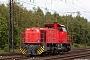 "Vossloh 1001129 - RBH Logistics ""855"" 13.09.2013 - Essen-FrintropMartin Welzel"
