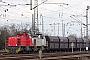 Vossloh 1001129 - TXL 13.04.2013 - Oberhausen, Abzweig MathildeIngmar Weidig