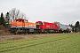 "Vossloh 1001137 - Seehafen Kiel ""6"" 06.04.2006 - Altenholz-KlausdorfGunnar Meisner"
