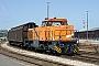 Vossloh 1001137 - CFL Cargo 27.05.2009 - Westerland (Sylt)Nahne Johannsen