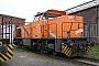 Vossloh 1001137 - WHE 14.04.2012 - Herne-Crange, WHE-BetriebswerkPhilipp Popp