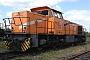 Vossloh 1001137 - WHE 27.08.2013 - Herne-Crange, Bahnhof Wanne WesthafenWolfgang Popp