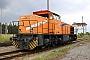 "Vossloh 1001137 - northrail ""92 80 1275 837-3 D-NRAIL"" 11.06.2016 - Falkenberg (Elster)Thomas Wohlfarth"